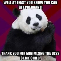 infertilepanda