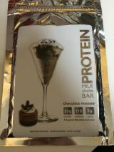 Protein Milkshake Bar Review