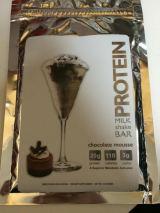Protein Milkshake BarReview